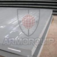 Steel Armor Plate